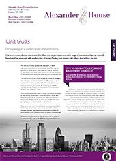 unit-trusts