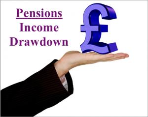 Income Drawdown