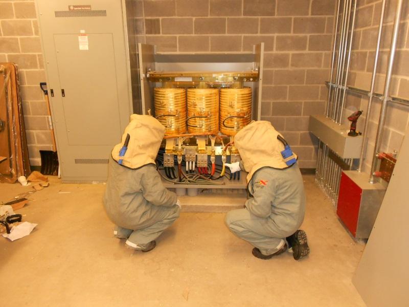 Preventive Maintenance Testing