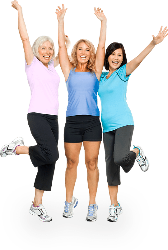 Fitness Plan for Women Maumee