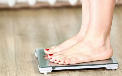 Weight gain and Exercise for the Coming of Age Woman