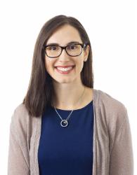 Erica Pare, M.S., BCBA