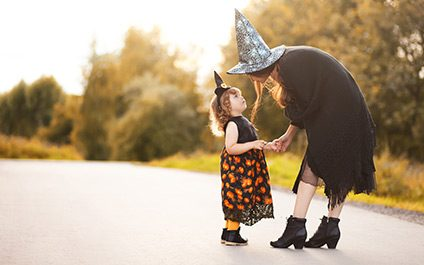 Halloween Tips & Tricks: A Guide for Parents of Children with Special Needs