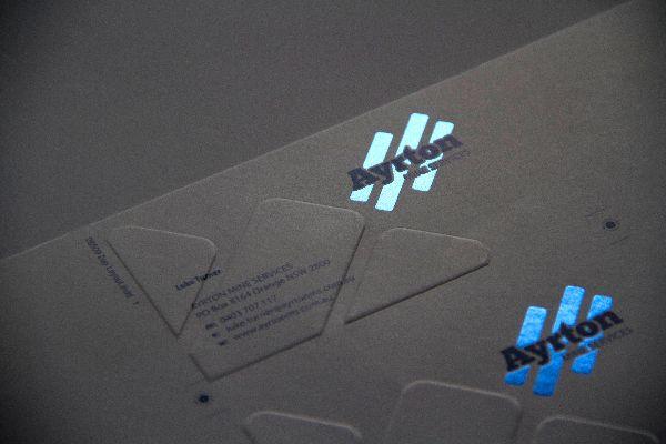G.K. Craig Printing86