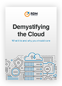 RDM_Demystifying-eBook_HomepageSegment_Cover