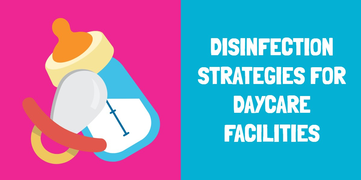 Janitorial Services And Disinfection Strategies For