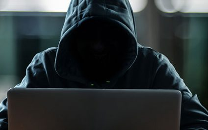 A keylogger found in HP laptops