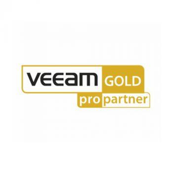 Veeam Gold Partner