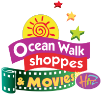 Ocean Walk Shoppes & Movies
