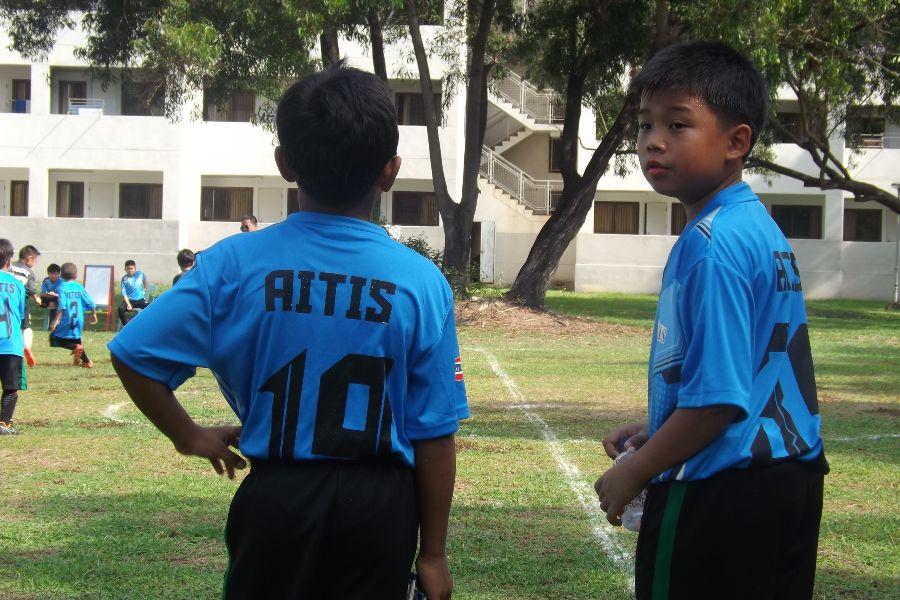 Football AITIS-Satit_29