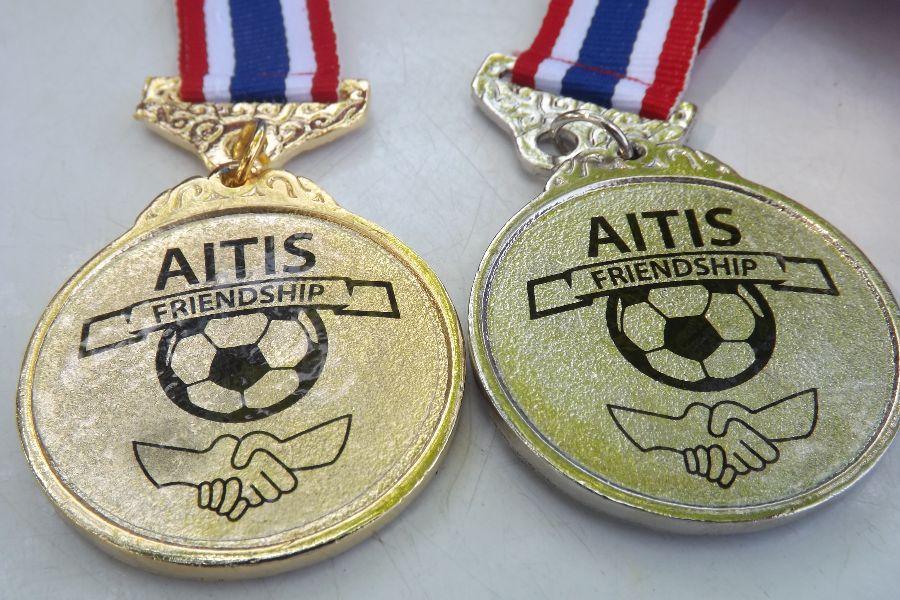 Football AITIS-Satit_66
