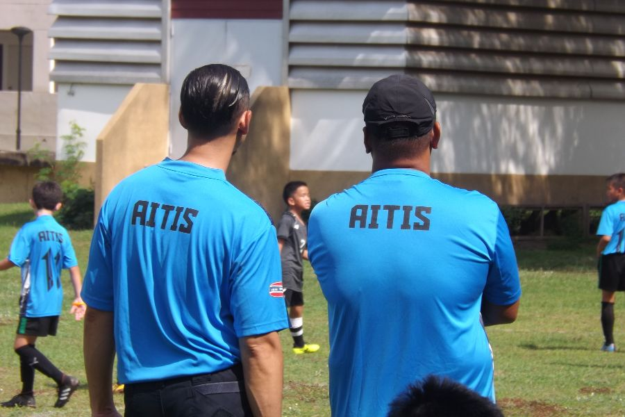 Football AITIS-Satit_67