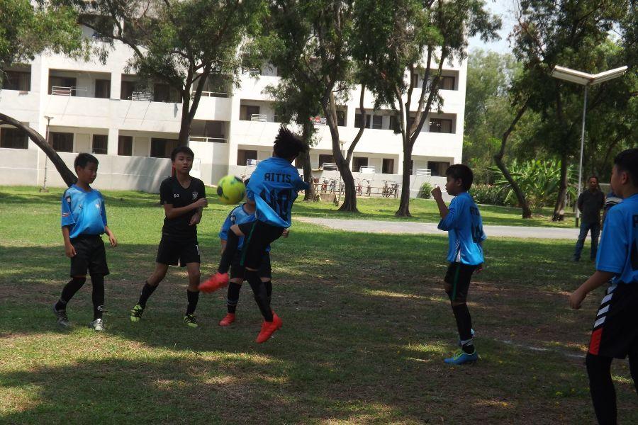 Football AITIS-Satit_96