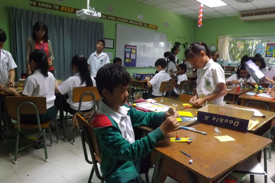 Science Day_28