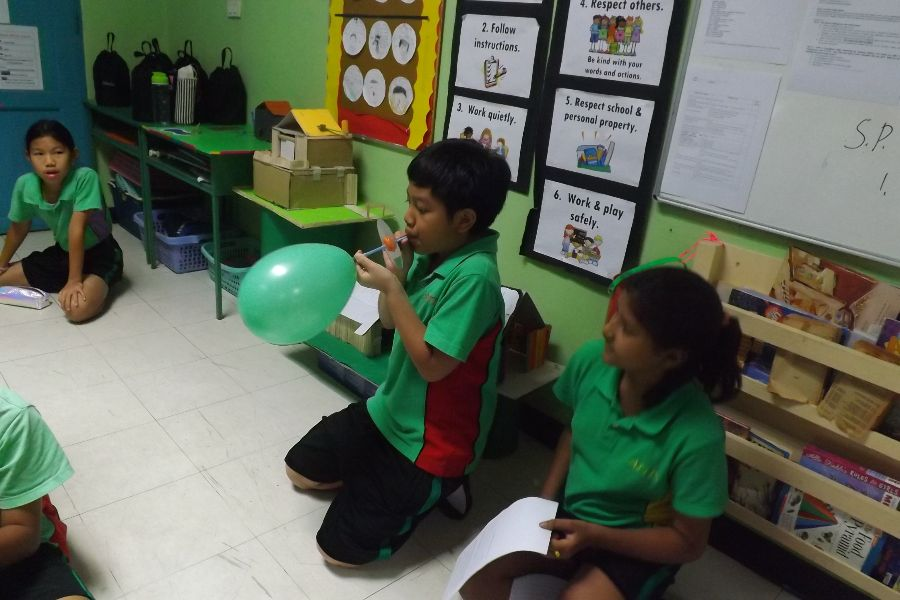 Science Day_36