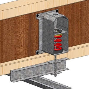 Image-32-Spring-Isolation-Hanger-Wood-