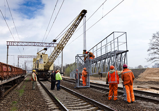 OK Rail Signals, Inc.