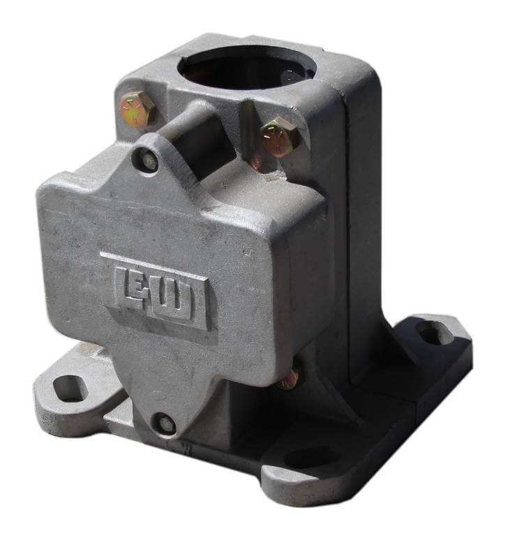 Gate Hubs for Gate Arms