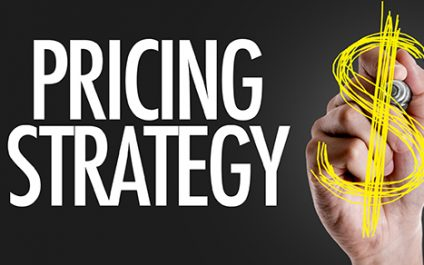 Make sure the price is right with market research