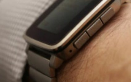 Confessions of a Smartwatch Owner