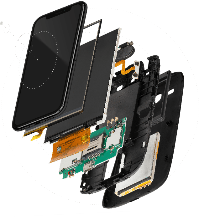 mobile repair services clermont