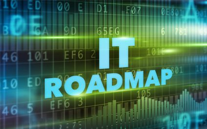 Time to Review Your IT Roadmap
