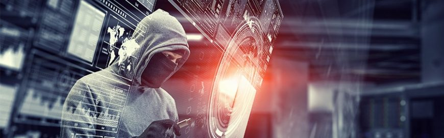 Thought Leaders Article: Is your business prepared for a Cyber-Security Attack?