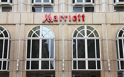 Massive Marriott Starwood Data Breach Pressures MAR Stock