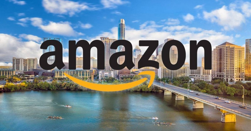 5 Reasons Amazon should pick Austin for its Second Headquarters
