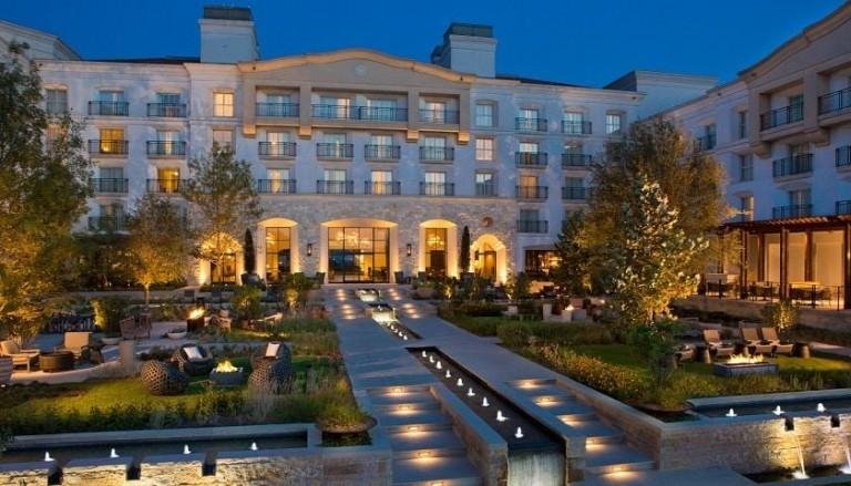 La Cantera Resort in San Antonio