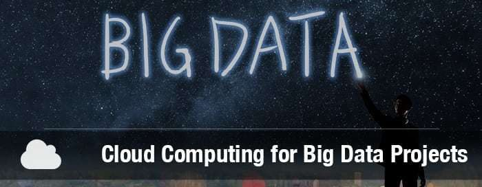 Big Data Success with Cloud