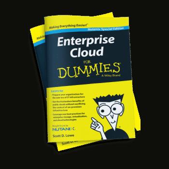Enterprise Cloud for Dummies