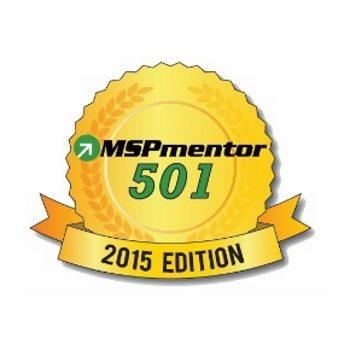 MSPmentor 501: 2015