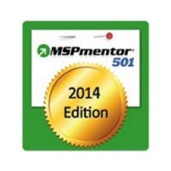 MSPmentor 501: 2014