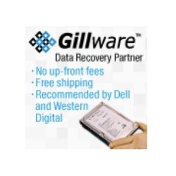 Gillware Data Recovery