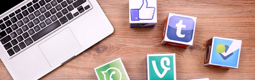 Get your business noticed using social media