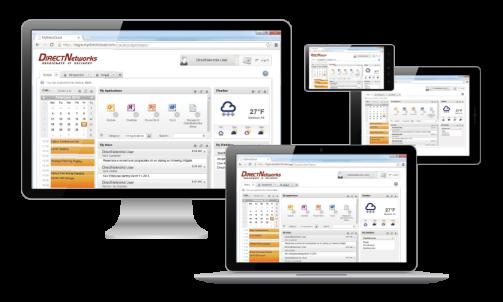 WebTop Cloud Services - Madison, Milwaukee