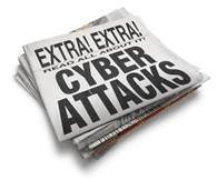 Just Because You've Been LUCKY Enough To Avoid A Cyber-Attack Doesn't Mean You're Not At Risk