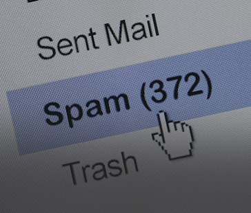 Email and Spam Protection Bay Area