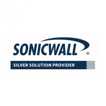 SonicWALL Approved Medallion Partner