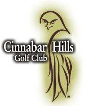 Cinnabar Hill Golf Club