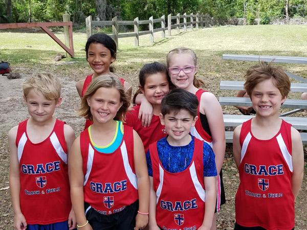 Grace Athletes