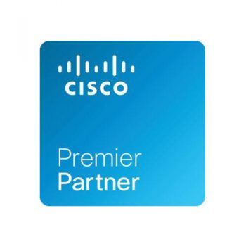 Cisco Premier Certified Partner