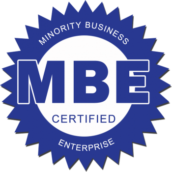 Ceritified Minority Owned Business Enterprise