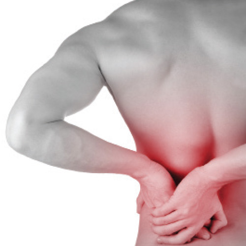 Acute Low Back Pain