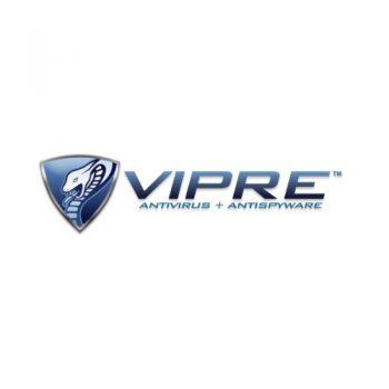 VIPRE Antivirus + Antispyware