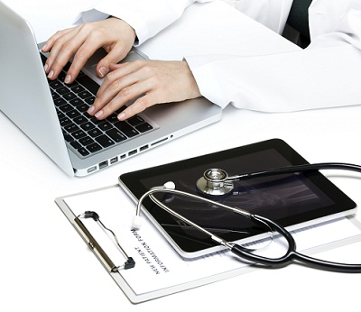 Healthcare IT Services - Bakersfield, Rosedale, Oildale