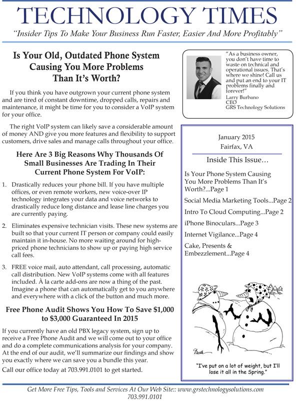 January-2015-Newsletters-1