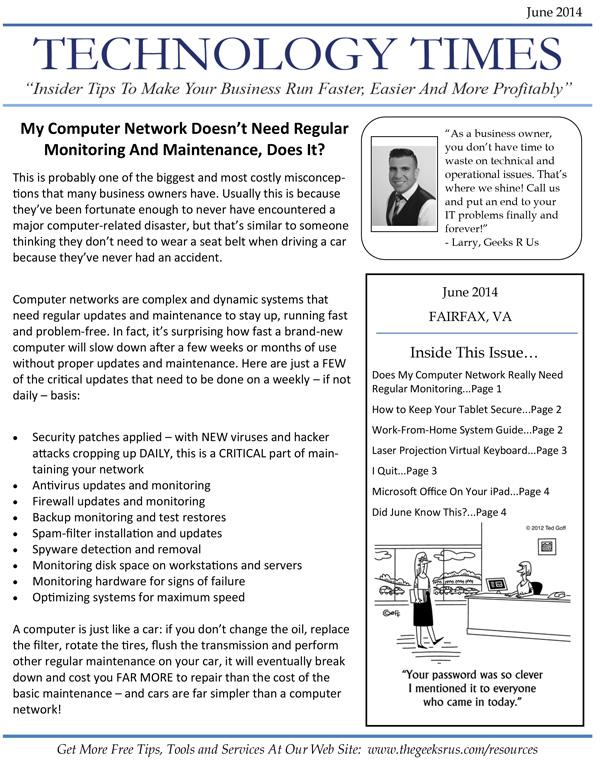 June_Geeks-R-Us_Newsletter-2014a-1