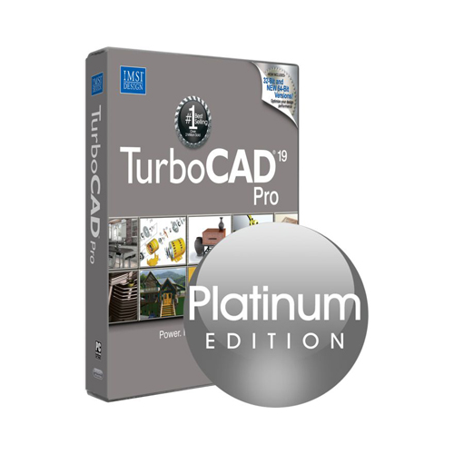 IMSI TurboCAD for Windows